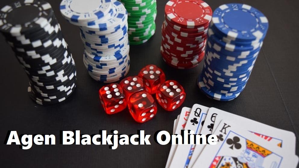 Agen Blackjack Online
