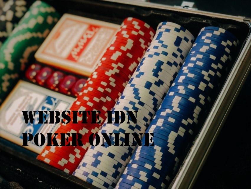 Idn Poker Online Terbaik